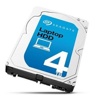 Seagate Laptop HDD 4TB