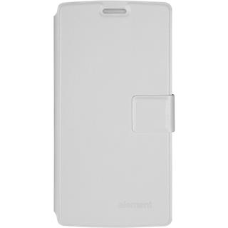 Sencor Element P451 Leather Case White