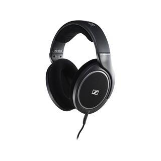 Sennheiser HD 558 (Audiophile Headphones)