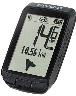 SIGMA cyklopočítač Pure GPS