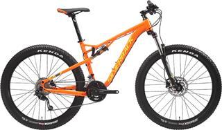 "SILVERBACK 2018 Sprint PLUS - 18"" - Orange Fiz/Electric Yellow/Granite Grey"