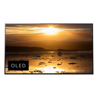 "Sony 65"" KD-65A1 OLED TV"