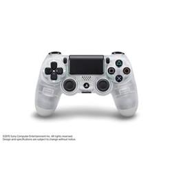 Sony PS4 Dualshock 4 Crystal