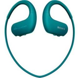 Sony Walkman NW-WS413 4GB, modrá