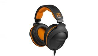 SteelSeries 9H Headset - Fnatic Team Edition