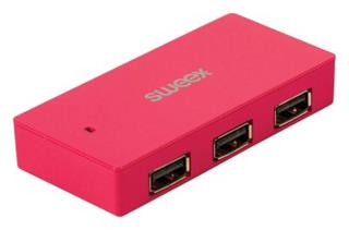 SWEEX USB HUB US0480 Paris 4x USB 2.0