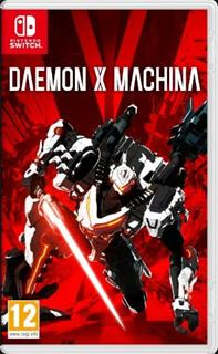 Switch - Daemon X Machina