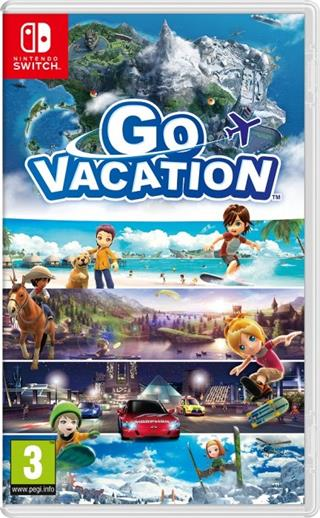 Switch - Go Vacation