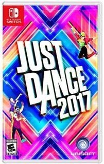Switch - Just Dance 2017