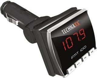 Technaxx FMT100 Transmitter+ MP3