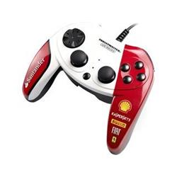 Thrustmaster F1 Dual Analog Gamepad Ferrari 150th Italia