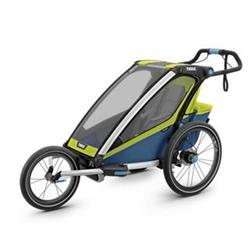 Thule Chariot Sport 1 Blue-Green