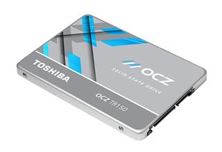 Toshiba OCZ Trion 150 120GB