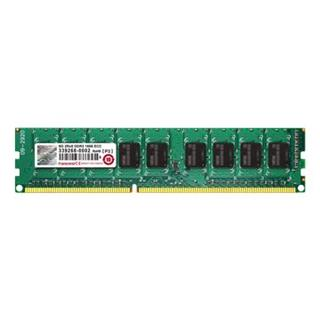 Transcend 4GB DDR3 1600MHz ECC CL11