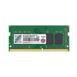 Transcend 8GB DDR4 SO-DIMM 2400MHz CL17