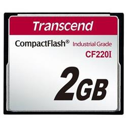Transcend CF220I 2GB Industrial