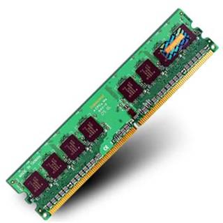 TRANSCEND JetRam 4GB kit 2x2GB DDR2