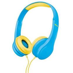 Trust Bino Kids Headphone - blue