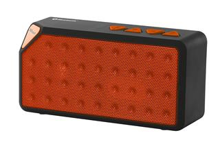 Trust Yzo Wireless Bluetooth Speaker, oranžový