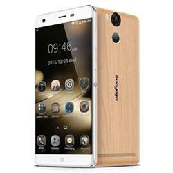 "UleFone smartphone Power 5,5"" 4G LTE Wooden"