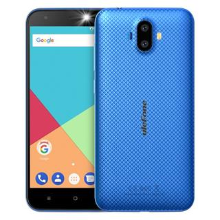 """UleFone smartphone S7 5"""" Blue, Android 7"""