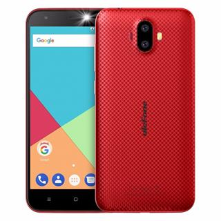 """UleFone smartphone S7 5"""" Red, Android 7"""