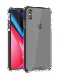 Uniq Hybrid iPhone XS/X Combat - Carbon