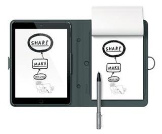 Wacom Bamboo Spark snap-fit iPad Air (CDS-600C)
