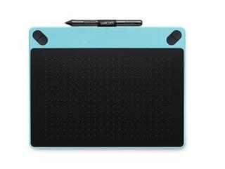 Wacom Intuos Art Blue Pen&Touch M (CTH-690AB)