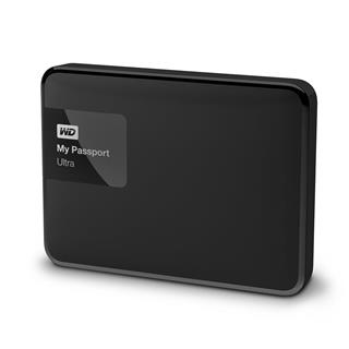 WD Elements Portable 3TB černý