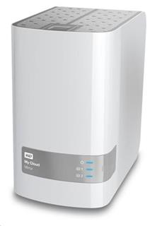 WD My CLOUD MIRROR 8 TB
