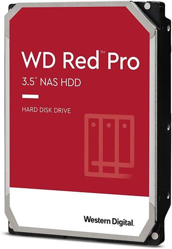 WD RED Pro NAS EDITON WD2002FFSX