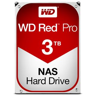 WD RED Pro NAS EDITON WD3001FFSX