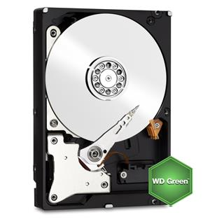 Western Digital Green 1TB, SATA/600, 64MB, WD10EZRX