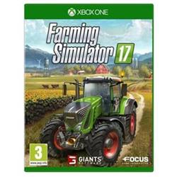 Xbox One - Farming Simulator 17