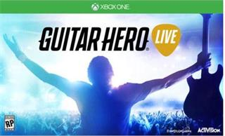 Xbox One - Guitar Hero Live