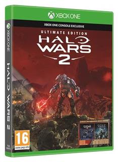 Xbox One - Halo Wars 2: Ultimate Edition