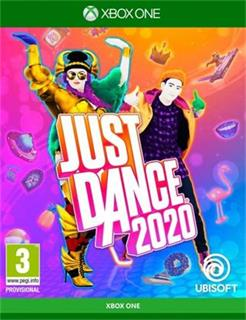 Xbox One - Just Dance 2020