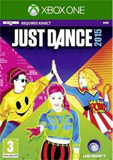 Xbox One - Kinect Just Dance 2015