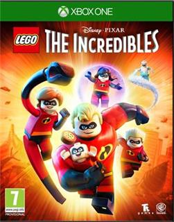 XBOX ONE - LEGO Incredibles
