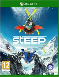 Xbox One - Steep
