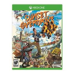 Xbox One - Sunset Overdrive (3QT-00044)