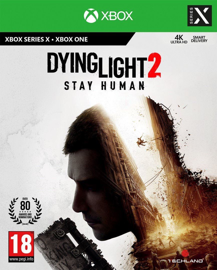 Xbox X/S/One - Dying Light 2: Stay Human