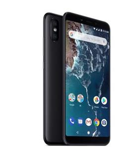 Xiaomi Mi A2 Black 4GB/64GB Global Version