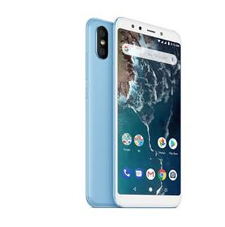 Xiaomi Mi A2 Blue 6GB/128GB Global Version