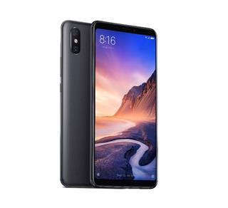 Xiaomi Mi Max 3, 4GB/64GB, Global, Black