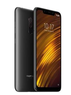 Xiaomi Pocophone F1 Grey 6GB/64GB Global Version