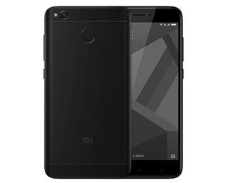 Xiaomi Redmi 4X Global 3GB/32GB CZ LTE Black