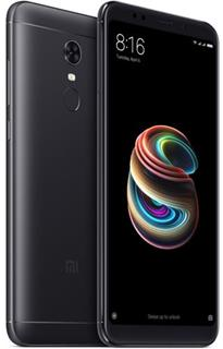 Xiaomi Redmi 5 Plus Global 4GB/64GB CZ LTE Black