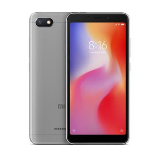 Xiaomi Redmi 6A, 2GB/16GB, Global, Grey
